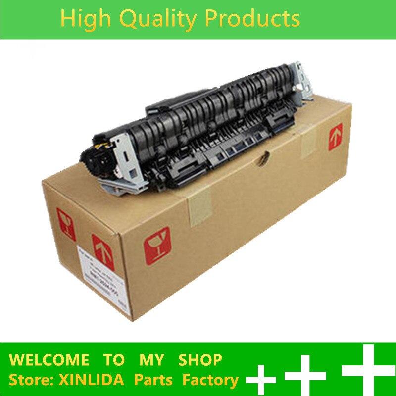 GiMerLotPy 95% new Fuser Assembly fuser unit fuser kit for Laserjet 5200 5025 5035 M5025 M5035 LBP3500 RM1-2522 RM1-3007