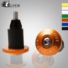 Moto 7/8 ''22MM manopole manubrio tappi manubrio tappi terminali per 200 250 390 690 990 RC SMC/SMCR Enduro R
