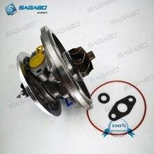 Cartouche Turbo équilibré GT1549V 761433 / 761433-5003S   Pour Ssangyong Actyon 2.0 Xdi