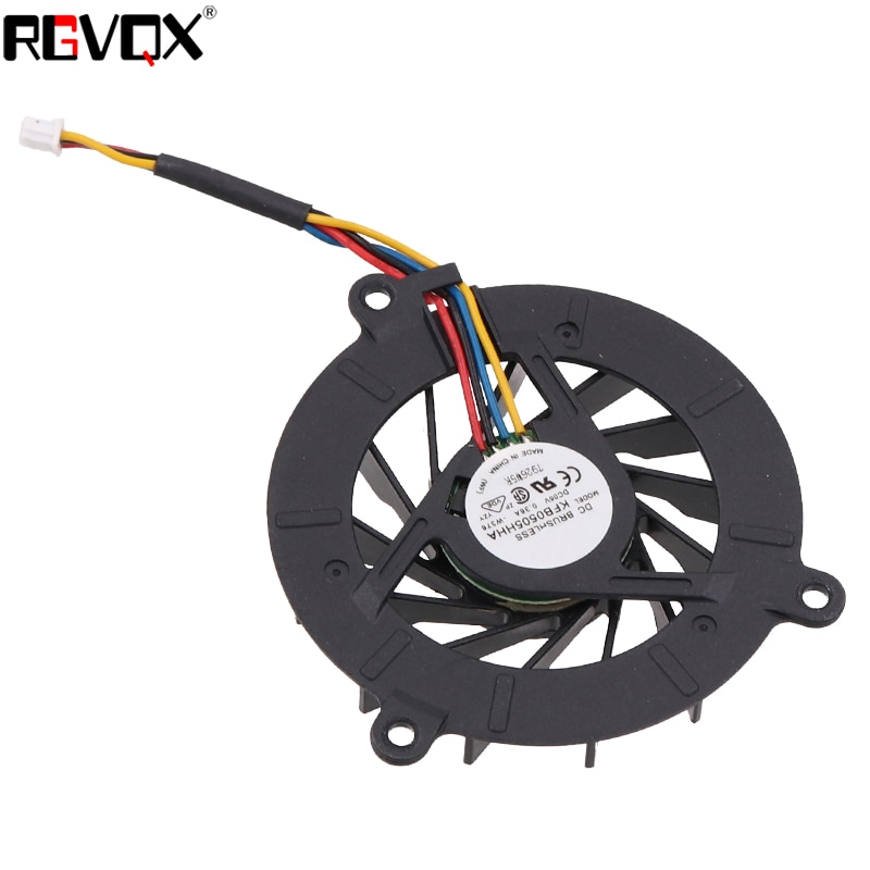 Brand New Laptop Cooling Fan For CPU repair Replacement for ASUS F3J A8(4 Pin ,Short line ) CPU Cooler/Radiator