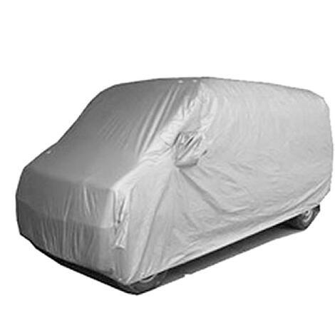 Universal Car Business Car Waterproof Hood Protective Cover MPV Auto Van Cover 2XL 2XXL