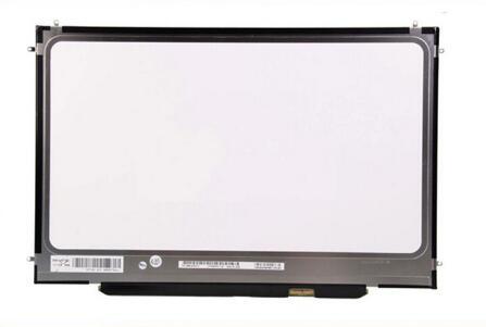 Высокое разрешение 1680x1050 матовый светодиодный ЖК-экран для MacBook Pro 15,4