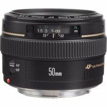 Canon EF 50mm F/1.4 F1.4 USM Lens For 600D 650D 700D 750D 760D 200D 1300D 60D 70D 80D 7D T4 T5 T3i T5i