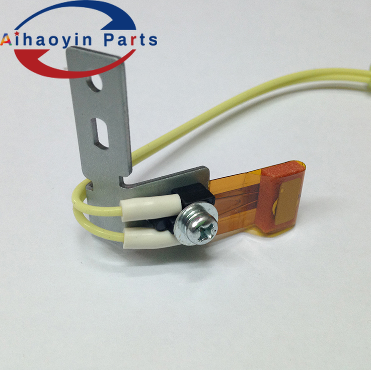 1 stücke A1DUR72000 A1DUR71W00 für Konica Minolta Bizhub C5500 C6500 C6501 C6000 C7000 C 5500 6500 6000 6501 Fuser Thermistor