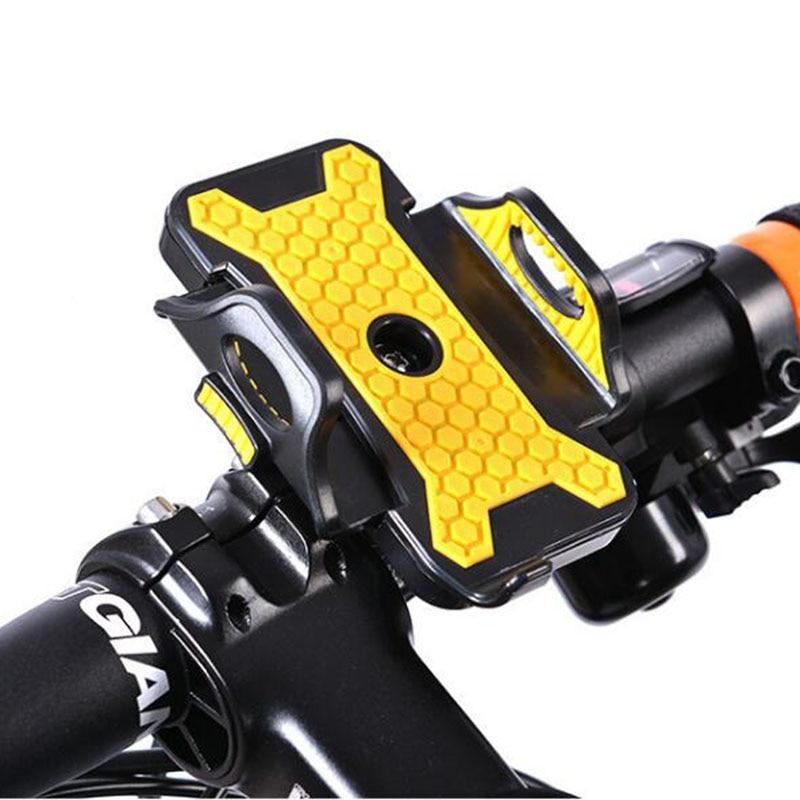 Radfahren MTB BMX motorrad Rennrad Fahrrad Fahrradlenker-halter unterstützung Telefon Fall Für iPhone7 6 s 6 Plus 7 S Plus Samsung S7