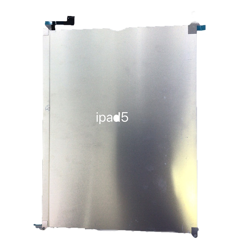Para iPad Mini 1 2 3 4 para iPad 2, 3, 4, 5, 6 aire 2 luz al por mayor LCD retroiluminación de pantalla película