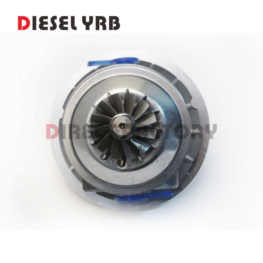 Turbocompresor core Turbo kits de remodelado GT1444S turbolader 708847 de 46756155 para Alfa Romeo 147 1,9 JTD (2000-) 77kw