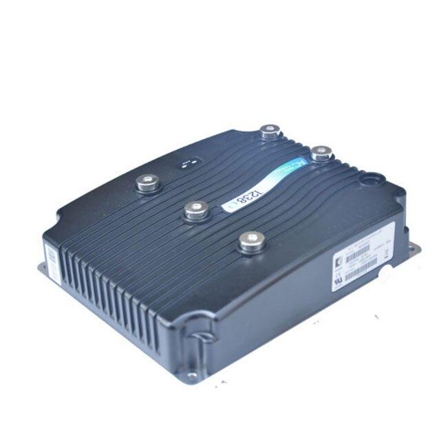 Curtis A.C. AC Motor Controller 1238-6501 48-80V 550A enlarge