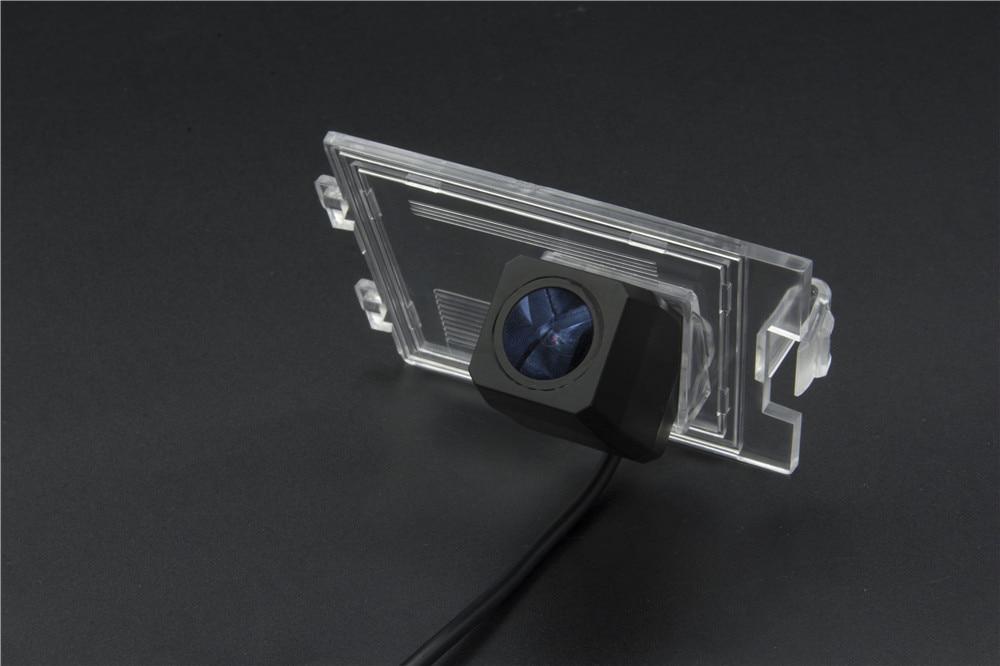 Caméra de vue arrière de voiture HD 1280*720 pour Jeep Liberty Grand boussole Patriot caméra de recul de voiture étanche