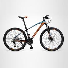 VTT à vitesse Variable mâle tout-terrain en alliage daluminium Double Absorption des chocs étudiants cyclisme adolescents.