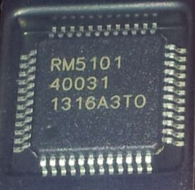 RM5101