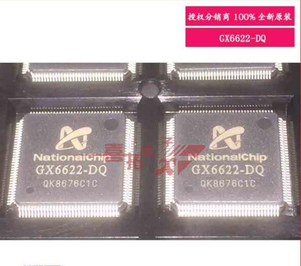 5pcs GX6622-DQ 100% Original Novo