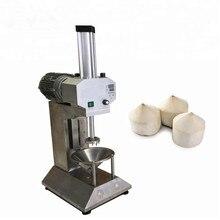 Diamond shape green coconut peeling machine 220v /110v