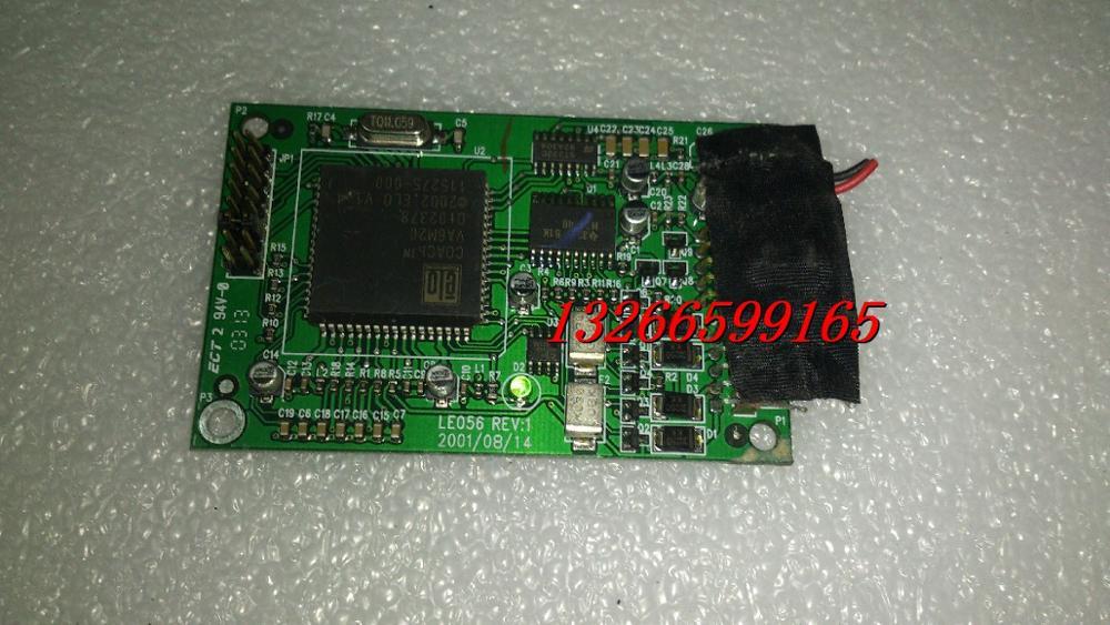 [SA] LE056 REV 1 controlador de pantalla táctil ELO SCN-AT-FLT15.0-001-0H1-5 unids/lote