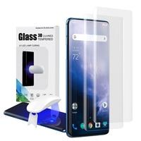 Защитное стекло для Oneplus 7 Pro, 7T Pro, 9Pro, 8 Pro