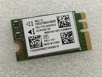 SSEA New Wifi Bluetooth4 0 Wireless Card for Atheros QCNFA335 NGFF Wireless Card for Lenovo G40-30 45 70 B50 V1000 FRU 04X6022