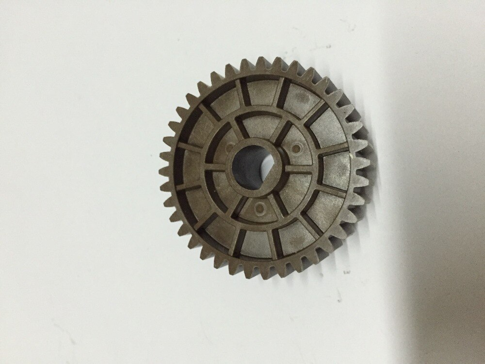Engrenagem do fusor para samsung X4250 X4300 X3250 9201 9251 X3220