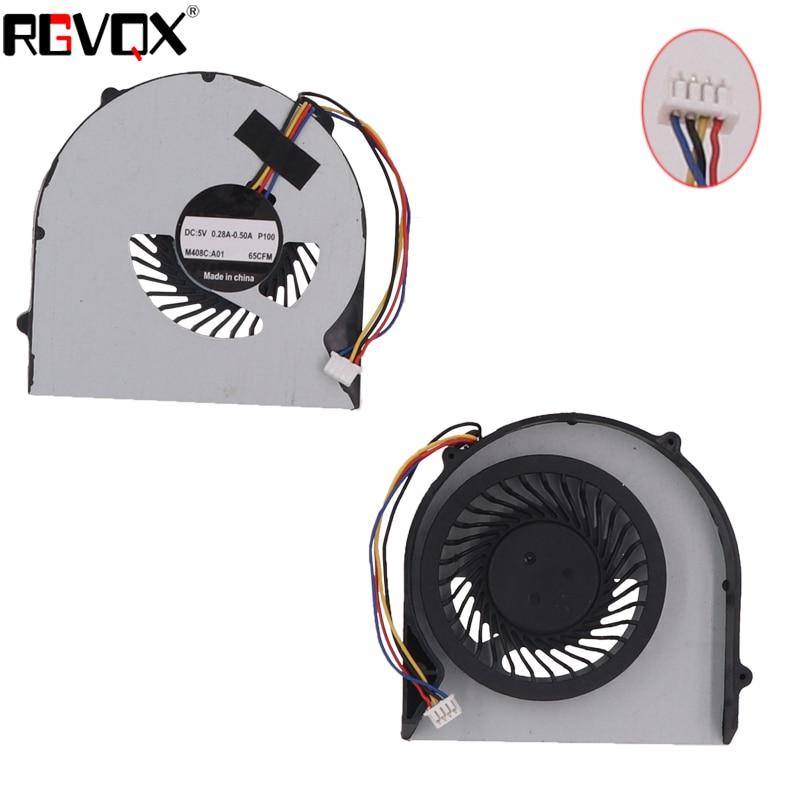 New Laptop Cooling Fan For LENOVO G480 G480A G480M G485 G580 G585 version 1 PN:KSB05105HB MF60090V1-C460 CPU Cooler/Radiator Fan enlarge