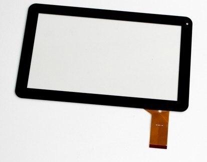 Witblue nuevo para tableta BDF V11 de 10,1 pulgadas GT101QLT1007FPC pantalla táctil Digitalizador de Panel táctil vidrio de sustitución con sensor