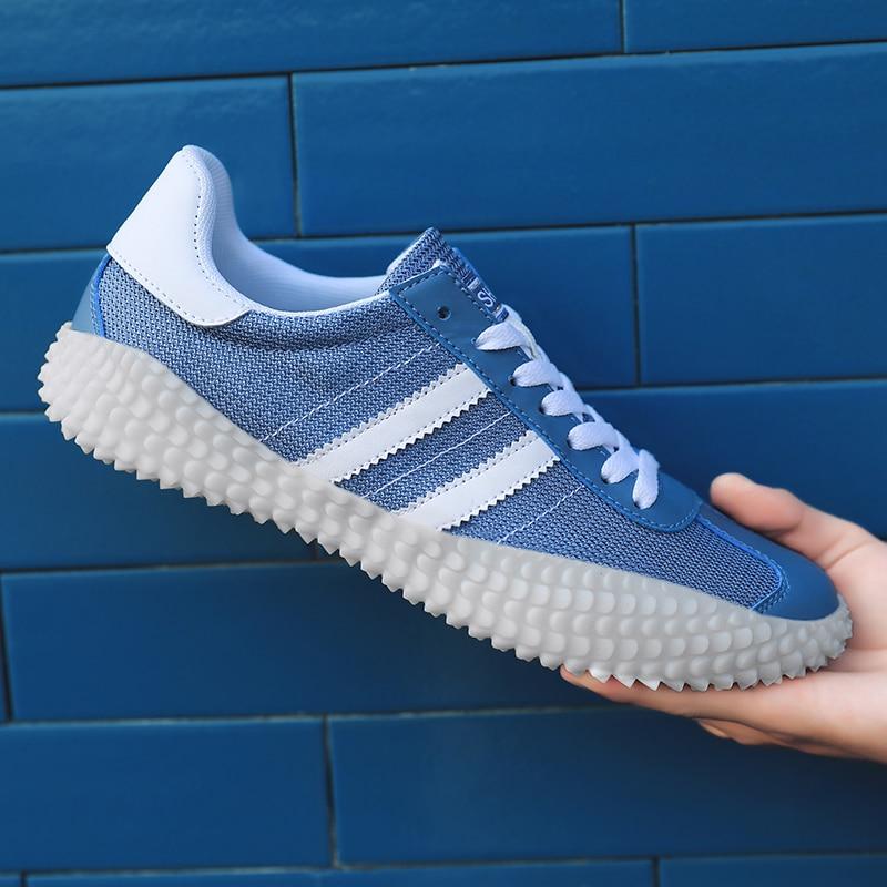 2019 verão homens sapatos de golfe masculino sapatos de golfe ultraleve sapatos esportivos respirável anti-deslizamento tênis de secagem rápida para o sexo masculino size39-44