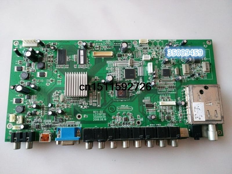 LC32BT20 LTA320WT-L05 Motherboard 35009459 Tela