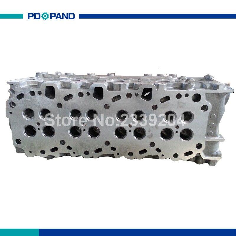 Peças de motor 2KD cabeça nua cilindro para Toyota INNOVA FORTUNER HILUX DYNA HIACE REGIUSACE 11101-30070 11101-30071 11101-0L050
