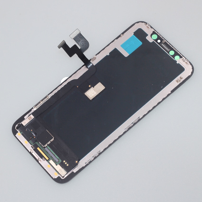 For iPhone Xs Max OLED LCD Display Touch Screen Digitizer Assembly High Quality For iPhone X Max Screen 3D Touch No Dead Pixel enlarge