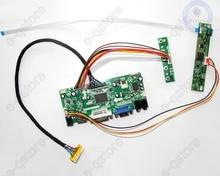 NT68676 (HDMI + DVI + VGA) ЖК-драйвер инвертор LVDS конвертер монитор набор для 21,5 дюймов 1920X1080 LM215WF4 (TL) (E7)