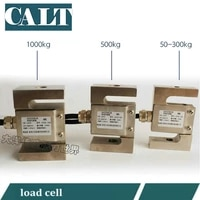calt s load cell 0 50kg 100kg 500kg 1t 2t capacity replace for tsc load cell sensor
