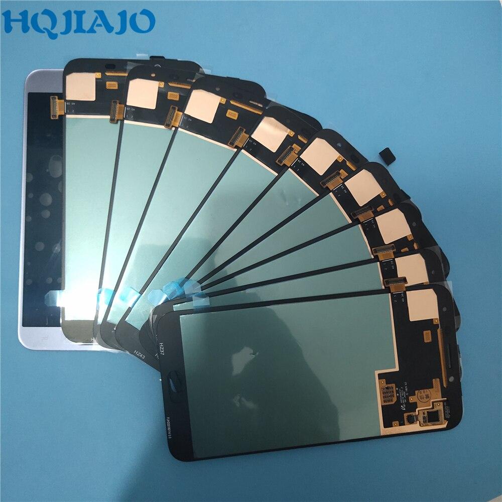 10Piece/lot Surper AMOLED LCD Screen For Samsung J400 LCD Display Touch Screen Digitizer For Samsung Galaxy J4 J400 J400F J400G