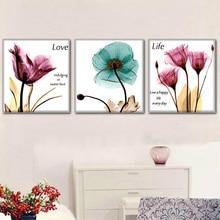 Broderie pour bricolage DMC   Point de croix, peinture florale, ensembles pour broderie, kit de broderie 9ct 11ct, fil de soie en coton imprimé, pour la maison