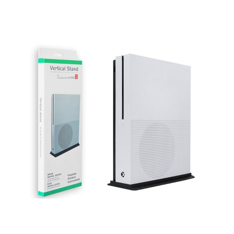 Para Microsoft Xbox One Gamepad titular Simple Vertical soporte nueva Slim Vertical...
