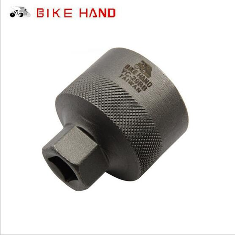 Горный велосипед интегрированная ось коленчатый набор Инструменты для удаления подшипника дорожный велосипед Нижний Кронштейн разборка ...