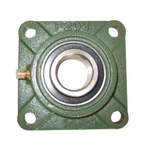 Gcr 15 UCF205 (d = 25mm) rodamientos montados e insertos con bloques de almohada