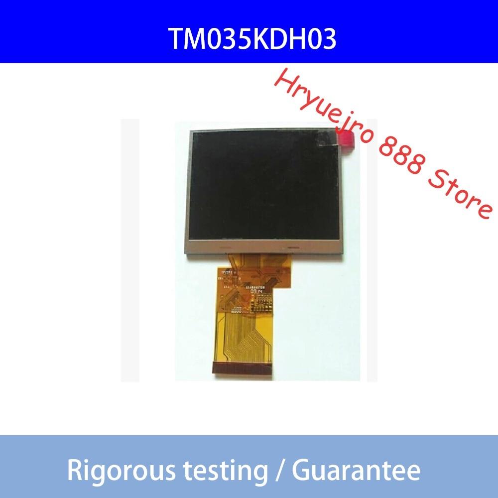 Para TIANMA 3,5 pulgadas 54pin TM035KDH03 LCD