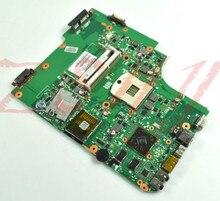 Için toshiba satellite L505 laptop anakart HD4500 HM55 DDR3 v000185570 6050A2313501 Ücretsiz Kargo % 100% test tamam