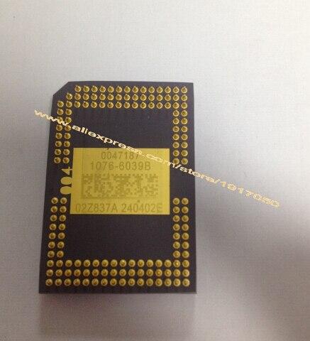 (Новый) оригинальные чипы DMD для проектора 1076-6038B /1076-6039B /1076-6439B /1076-6438B /1076-6138B /1076-6139B, микросхема 1076 DMD