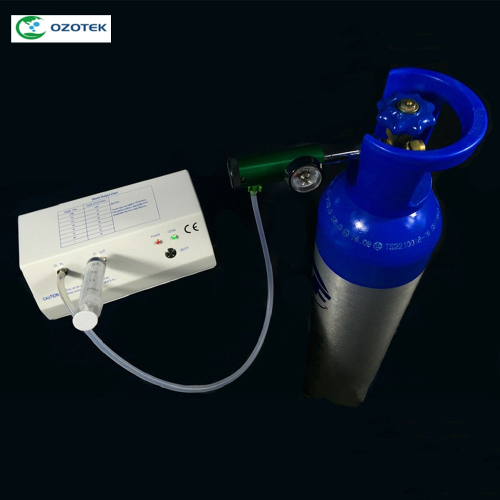 Ozone therapy machines, clinic medical ozone generator  different concentration available up to 18-110ug/ml CE ROSH недорого