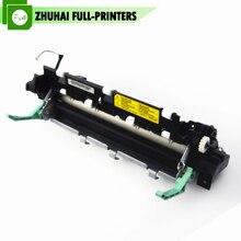 Original RENOVIERT Fuser Einheit Fuser Montage JC96-05133A JC91-00926A JC91-00926B 110 v für Samsung SCX-4824FN 4826 4828