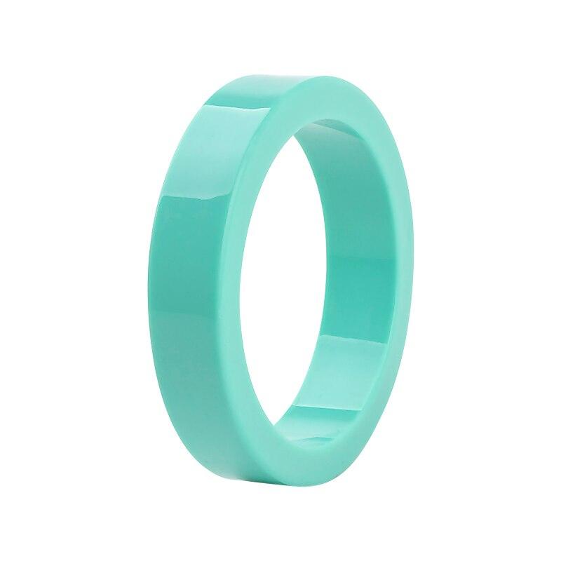 GuanLong, precio barato, venta al por mayor, brazalete de fundición de resina y brazaletes y pulseras, joyería para Drop Shipping