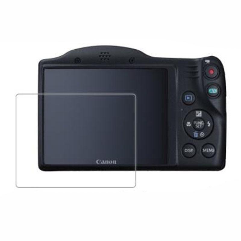 Защитная пленка для экрана из закаленного стекла для Canon Powershot SX170 SX400 SX410 SX430 IS SX510 SX500 SX530 HS