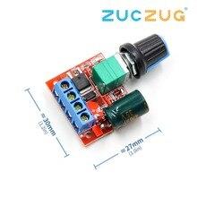 Mini DC-DC 4.5V-35V 5A 90W PWM DC Motor Speed Controller Module Speed Regulator Control Adjust Adjustable Board