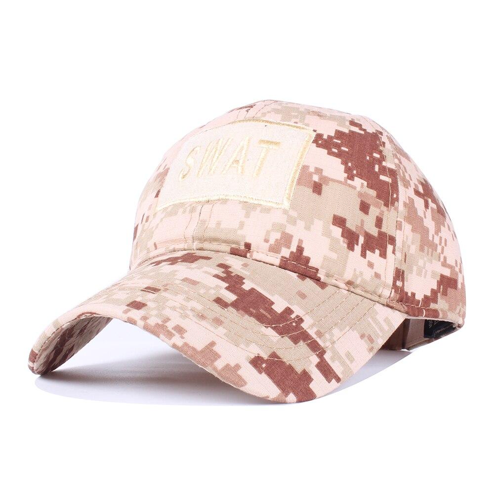 Difanni Высококачественная спецназа, тактическая Кепка s, Мужская брендовая бейсболка, американская камуфляжная кепка, бейсболка кепка, кепки ...