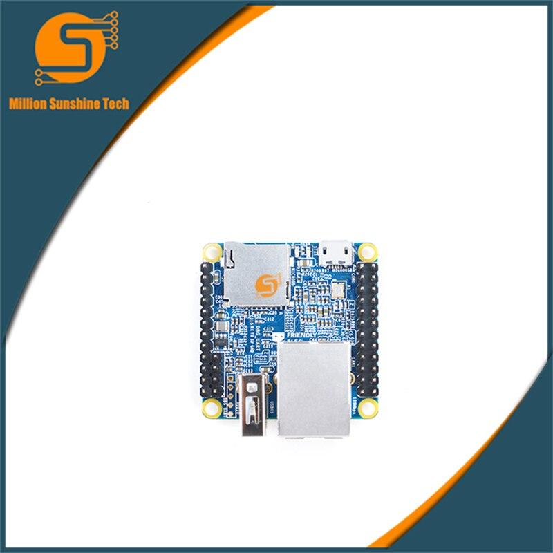 NanoPi NEO Open Source Allwinner H3 Development Board Super Raspberry Pie Quad-core Cortex-A7 DDR3 RAM 512MB Run Ubuntu Core