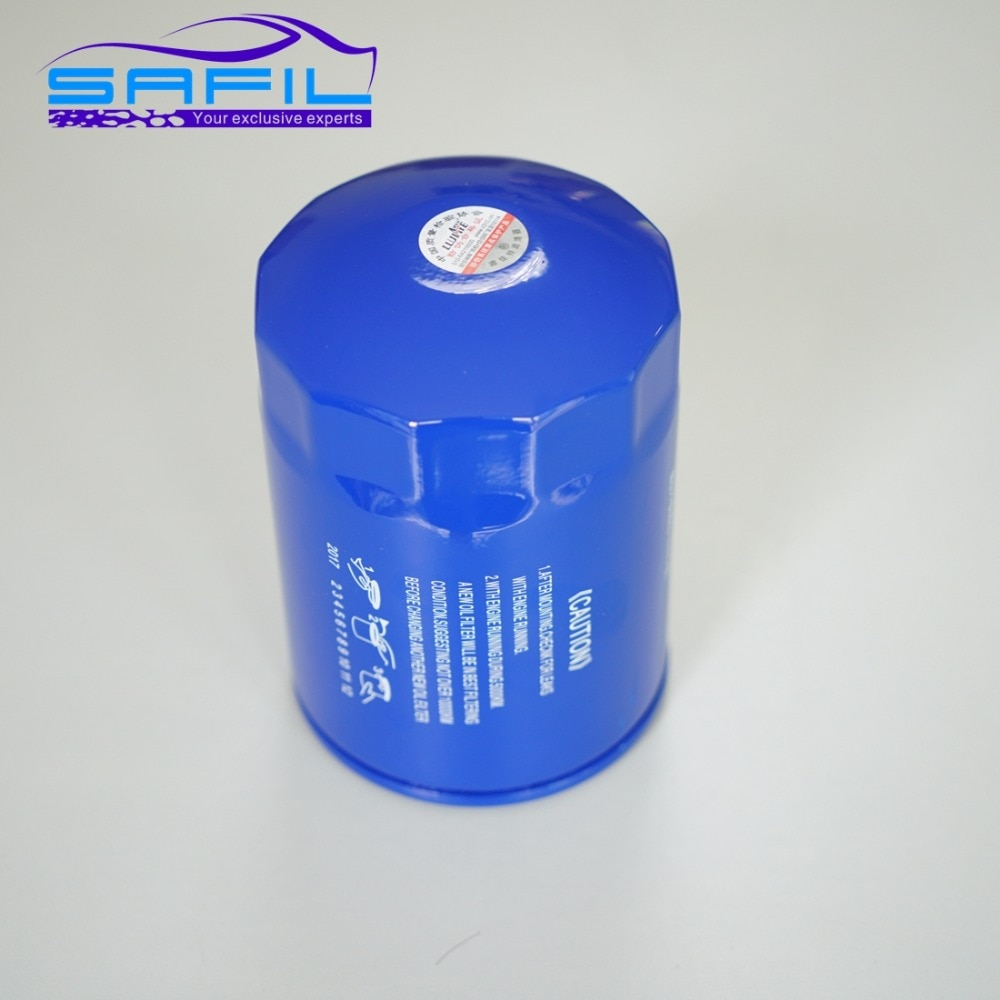 Filtro de aceite para JX0810 a-6870 90915-30001 JX0810D1