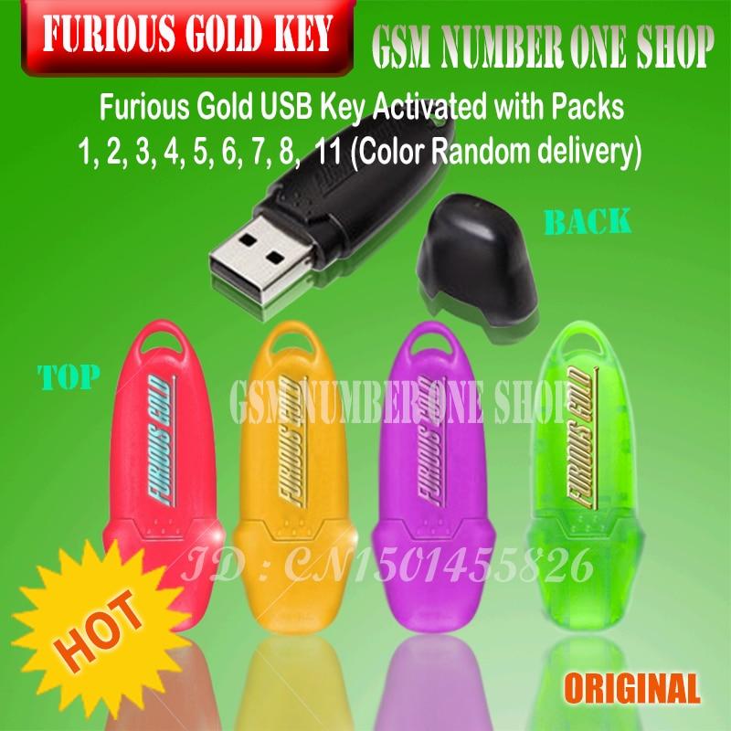 مفتاح مفتاح USB مطلي بالذهب من Furious ، مفتاح تنشيط مع عبوات 1/2/3/4/5/6/7/8/11 ، مفتاح FC لوحدة HUAWEI furiousgold dongle ، تحديث جديد