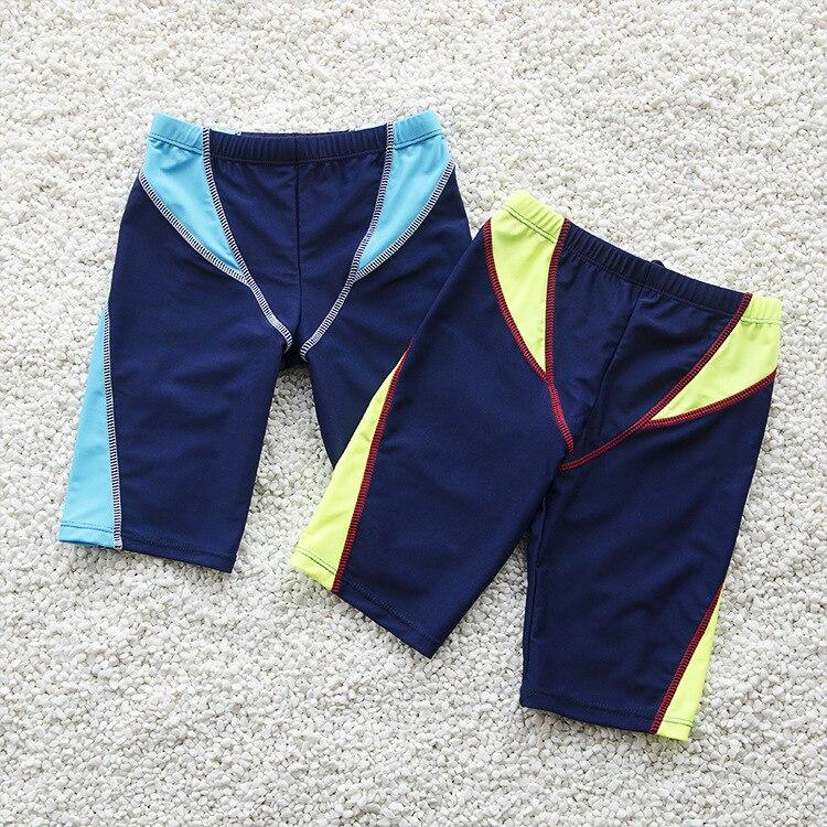 Nuevos pantalones cortos de baño para niños de alta calidad para niños adolescentes