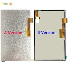 """Nueva matriz de pantalla LCD para 7 """"BQ 7082G BQ-7082G armadura Tablet Pantalla LCD interna reemplazo del módulo del panel"""