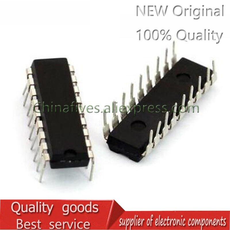 Nuevo Chip de Control remoto SC2262 DIP18 inalámbrico Chip de códec Compatible con OC2262 PT2262