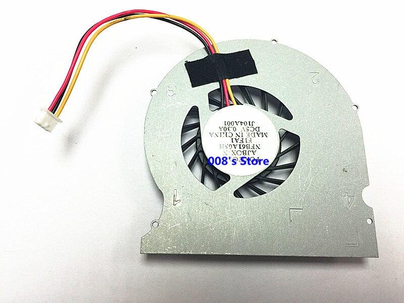 Novo Cooler Ventilador Para FOXCONN NetBox NT-510 AJBOX-N NFB61A05H F1FA1 K026A001 NBT-PCAJBOX-N nt330i nT535 nTa-3700 nt510